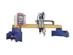 Shanxay Laikidan kema hovlisini qurish uchun Gantry Type CNC Plazma va Olovni kesish mashinasi - Tayor Cutting Machine