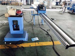 XG-300J CNC quvurlarni profillash va plastinka kesish mashinasi 3 eksa